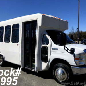 Used-Preowned-Secondhand-2010-Ford-E350-Diamond-Non-CDL-Wheelchair-Bus-For-Sale